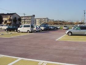彩色透水混凝土停车厂(价格)