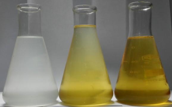 高浓减水剂假凝现象解析