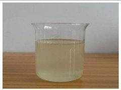 脂肪族减水剂的分散作用