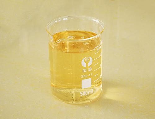 聚羧酸减水剂的优越性与应用