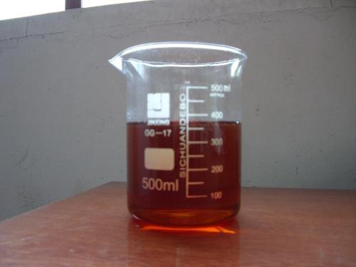 高浓减水剂的立体位阻效应